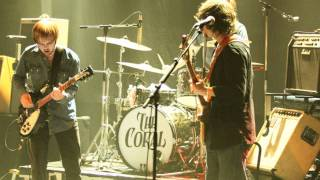 The Coral - She Sings the Mourning @ iTunes Festival 2007
