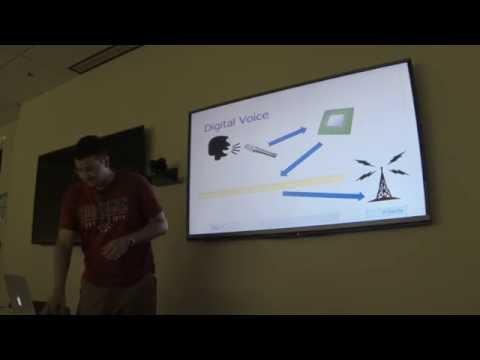 GARS DMR Presentation