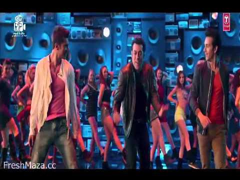 O Teri Title Song HD