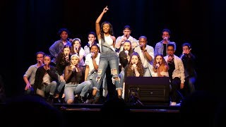 The SoCal VoCals - ICCA Finals Set (2018)
