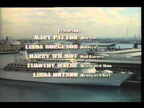 Love Boat Movie Closing Theme
