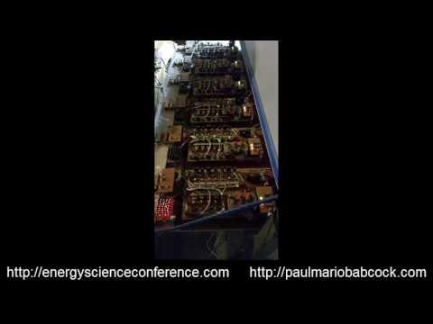 2016-09-12 Paul Babcock LIVE Q & A Call