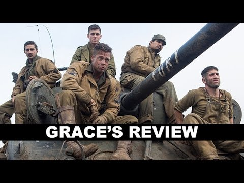 Fury Movie Review - Br...