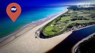Destination: Barnbougle Links