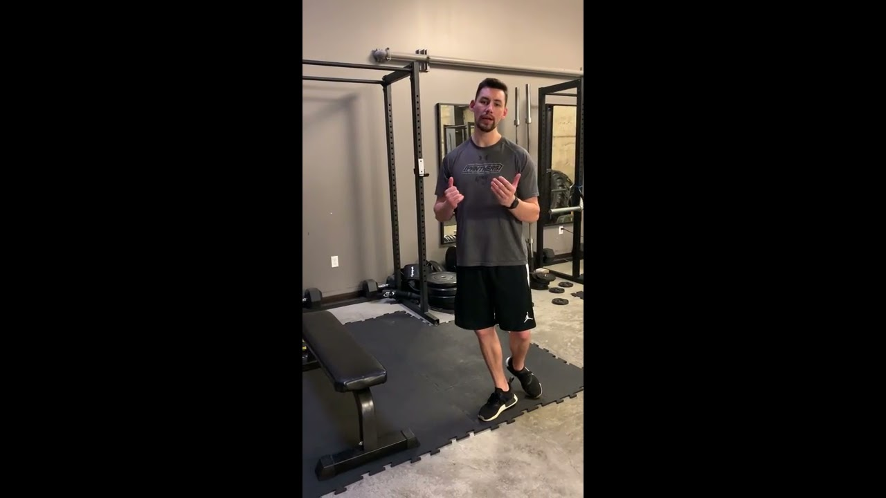 Ankle Stability