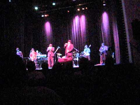 Blues Brothers Tribute Show-ShotGun Blues & Cell Block # 9