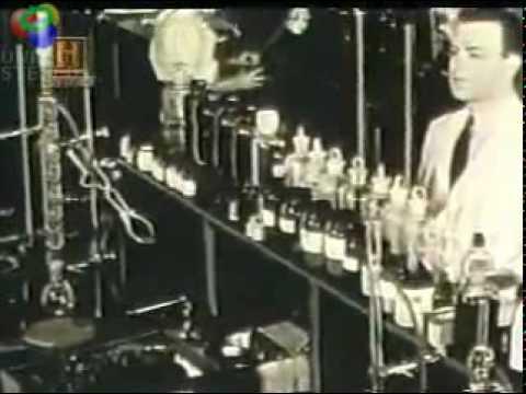 Historia de Xerox - Chester Carlson