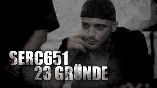 SERC - 23 GRÜNDE  [OFFICIAL MUSICVIDEO]