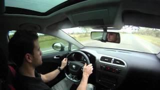 SEAT Leon FR 2.0TSI APR Stage 3