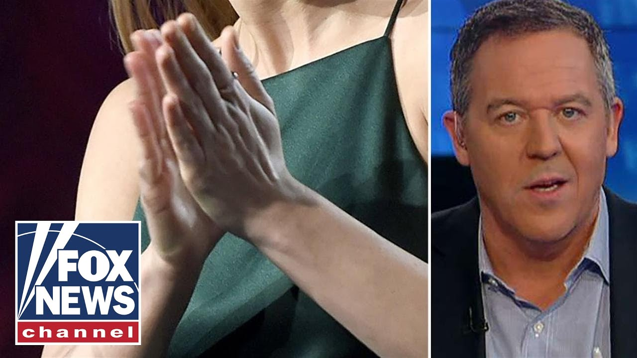 Gutfeld on professor's idea to call activists 'veterans'