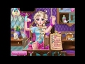 Frozen Elsa Hospital Recovery game online