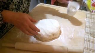 ТВОРОЖНЫЕ СЫРНИКИ. Очень пышные СЫРНИКИ из ТВОРОГА. Рецепт как приготовить творожные сырники .