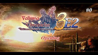 Valkyria Chronicles 3 - Unrecorded Chronicles Opening