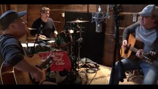 """Santa Stole My Baby"" Drum Farm Studio Live Original Pop Christmas Holiday Indie Music"