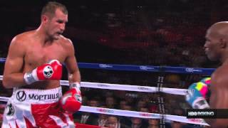 Bernard Hopkins vs. Sergey Kovalev: HBO World Championship Boxing Highlights