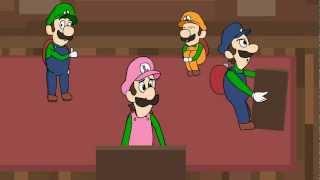 Luigi's Mansion Has Multiplayer thumbnail