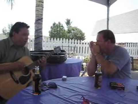 Rod Matcham and Bill Lovelace Unplugged