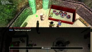 Driftmoon Walkthrough / Gameplay - Part 11 - City Boy [PC]