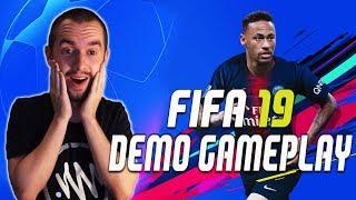 Så Mange Nye Fede Ting! - FIFA 19 demo