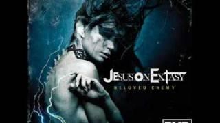 Jesus On extasy Beloved Enemy