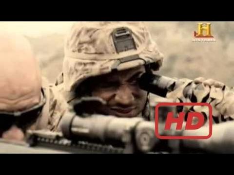 Popular Videos - Sniper & Documentary Movies hd :  Francotiradores, en el punto de mira, segunda pa