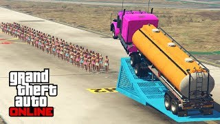 TOP 100 BEST GTA 5 FAILS & WINS EVER