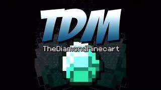 The Diamond Minecart intro earape