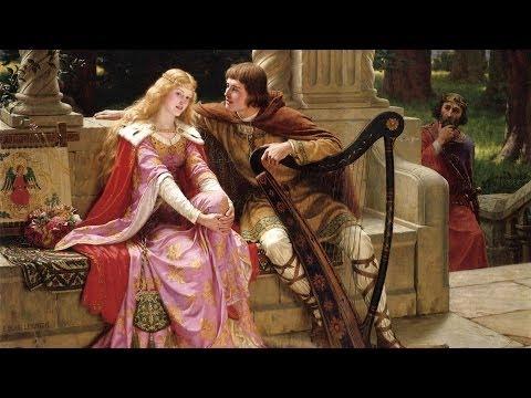 musica Classica Romantica - i Temi d'Amore indimenticabili [arte]