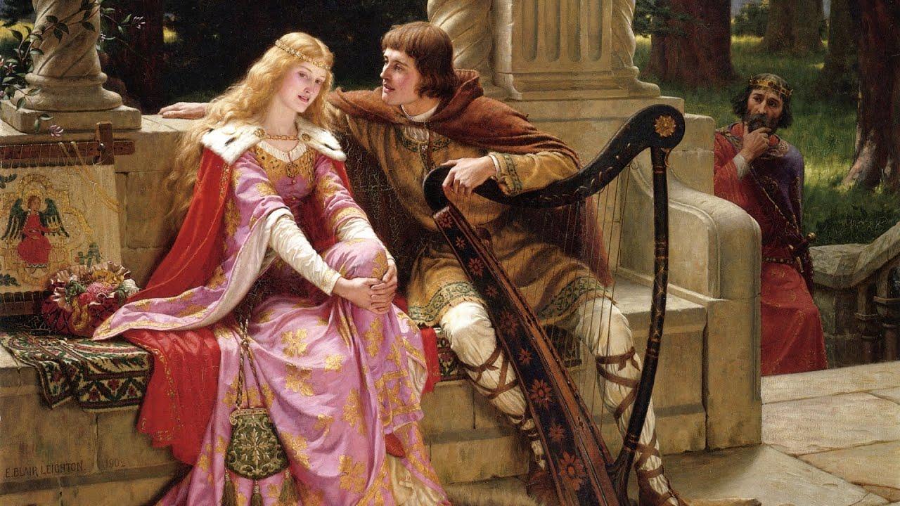Musica classica romantica i temi d 39 amore indimenticabili for Musica classica