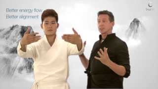 Learn Tai Chi Online with Jet Li's Online Academy - Lesson 4