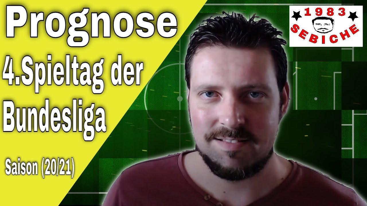 Prognose Bundesliga 2021