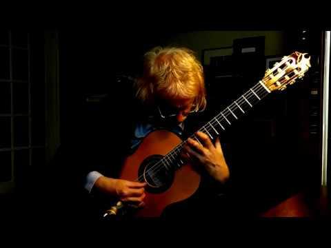 capricho arabe by tarrega gut and silk strings on a flamenco guitar rob mackillop youtube. Black Bedroom Furniture Sets. Home Design Ideas
