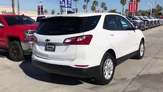 2019 Chevrolet Equinox Fontana, Redlands, Ontario, Moreno Valley, San Bernardino, Riverside, CA 19T0