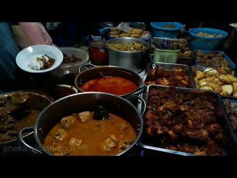 cuma-nasi-teri,-tapi-ramai-banget!!!-nasi-campur-teri-gejayan---kuliner-malam-jogja-street-food