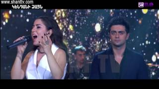 Arena live/Masha Mnjoyan/Твои Следы 29.07.2017