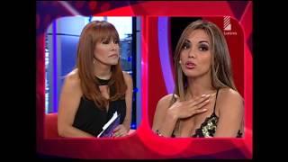 Rosángela Espinoza revela que no tenía alguna atracción h...