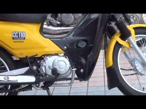 ホンダ・クロスカブ CC110 HONDA CROSS CUB