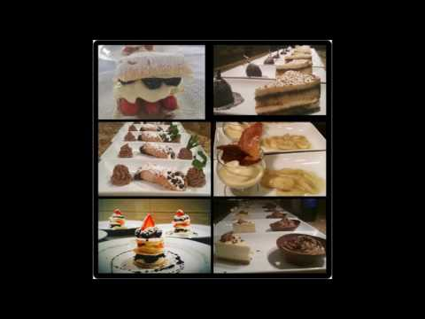 E'Leep's Catering 2015 2016 private chef and event planning video