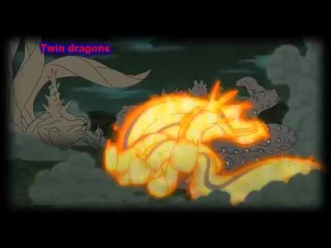 5 Pertempuran Paling Seru Di Naruto || 5 Most Exciting battles in Naruto