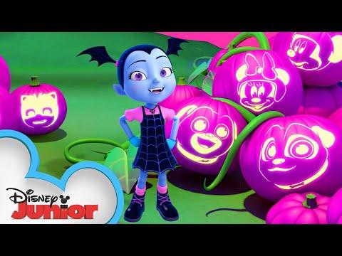 HalloVeen 2019 Music Video! | Disney Junior