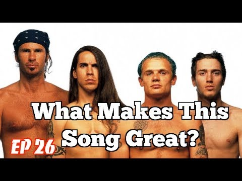 Danny Spanks - What makes RHCP, Foo Fighters, and Green Day great?