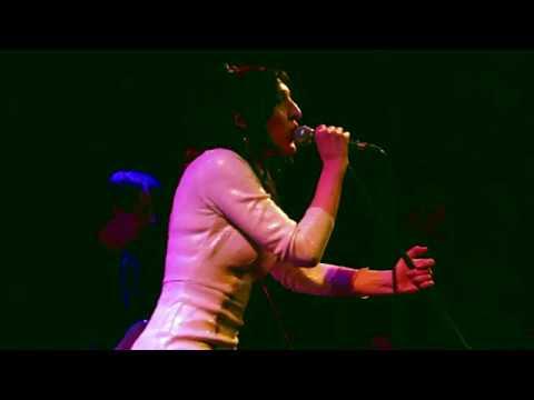 Emily Breeze - Ego Death - Live
