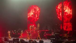 Download Christina Aguilera: The X Tour – Antwerp, Belgium (06 July 2019) Part 2 of 9 Mp3 and Videos