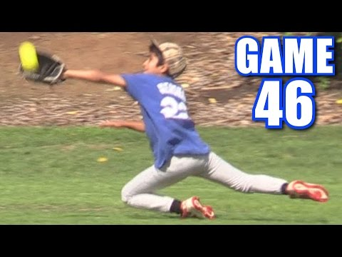 PLAY OF THE YEAR! | On-Season Softball Series | Game 46