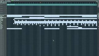 Slim Thug ft. Lil Wayne - Fuck You (FL Studio REMAKE by ow.tee beatz)