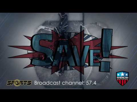 Watch Live Hockey on American Sports Network
