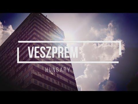WOW AIR TRAVEL GUIDE APPLICATION | Veszprém, Hungary