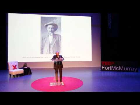 Pioneering Fort McMurray | Tom Morimoto | TEDxFortMcMurray