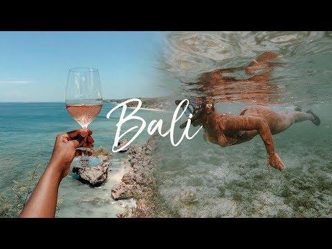 Epic Bali Vlog  Canggu, Seminyak, Uluwatu, Gili Islands