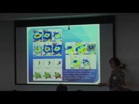 The ITSO/AAO OTW2016: Integral Field Spectroscopy by S. Brough